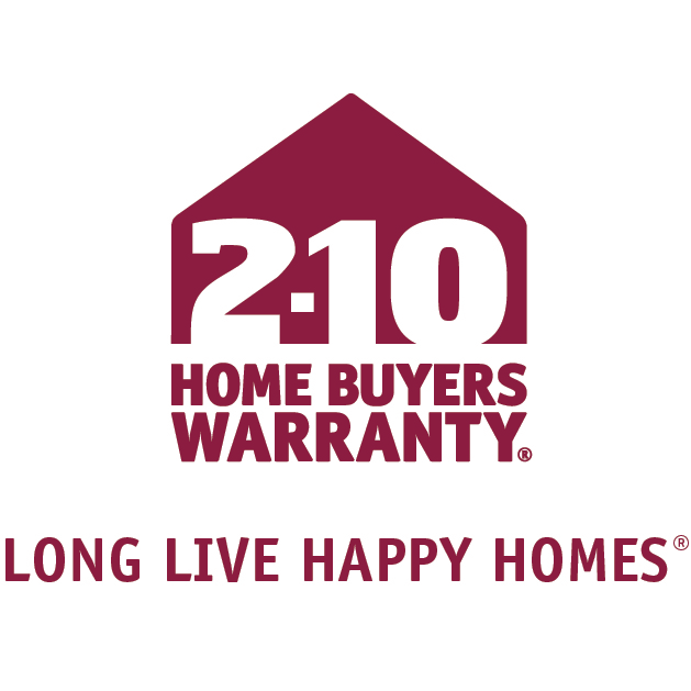 2-10 Home Warranty Logo