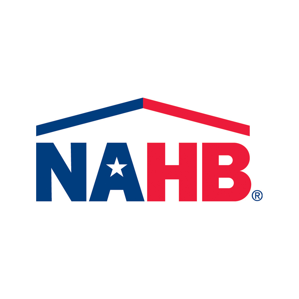 National Associated of Homebuilders Logo